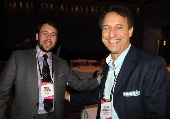 Trillist Cos Scott Leventhal Harold Shumacher Group