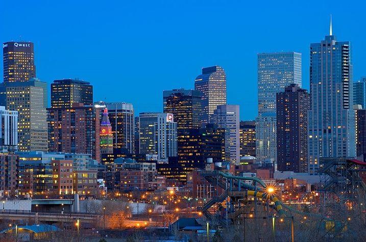 Denver Apartment Rent Growth Decelerates