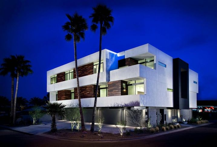 Check Out Arizona's First Net Zero Energy Housing