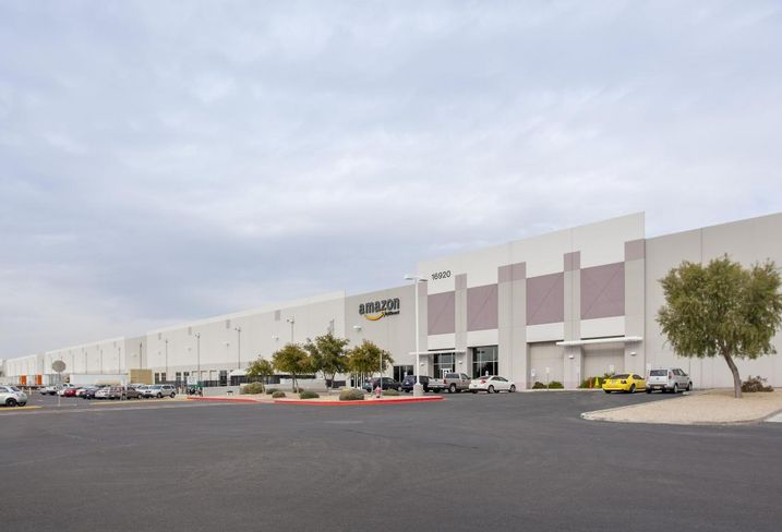 Hines Snatches Up 820k SF Industrial Investment