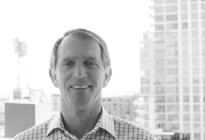 CBRE San Diego EVP Bill Bacon, an expert on R&D space.