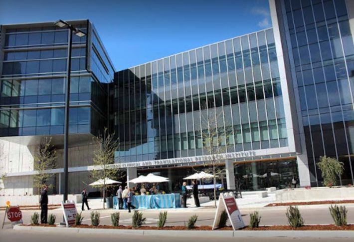 The Altman Clinical and Translational Research Institute at University of California San Diego