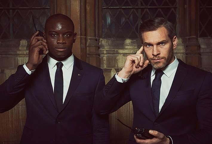 Ted Baker: Mission Impeccable