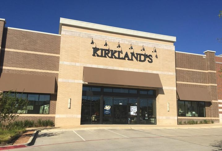 Venture Commercial Real Estate: Kirkland's leased and opened a 12k SF store in the Park Village shopping center in Southlake. Tim Henson and Amy Pjetrovic with Venture repped the landlord, Excel Southlake I. Greg Bracchi with EDGE Realty Partners repped Kirkland's.