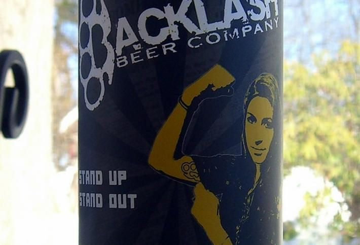Backlash Beer Hunting For Its Own Place To Brew