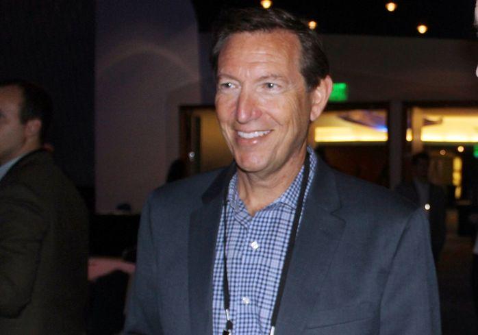Atlantic Realty Partners Richard Aaronson
