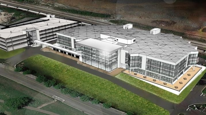 HCA To Expand Park Plaza Campus