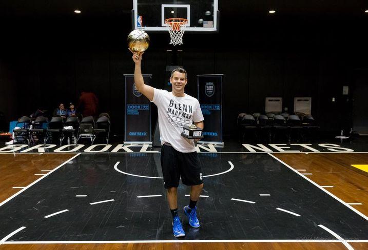 Cushman & Wakefield Holds First 3-On-3 Basketball Tourney Honoring Glenn Markman