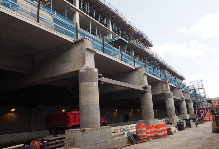 Capitol Crossing I-395