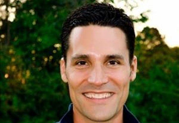 Adam Chait CEO Athlete's Foot