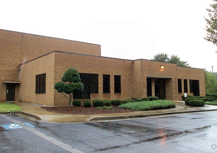 3195 north Lanier parkway Decatur Perimeter East Industrial park