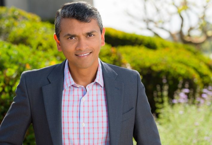 Ashish Jariwala is co-founder and managing director of the new PierCap Partners investment banking firm in San Diego.