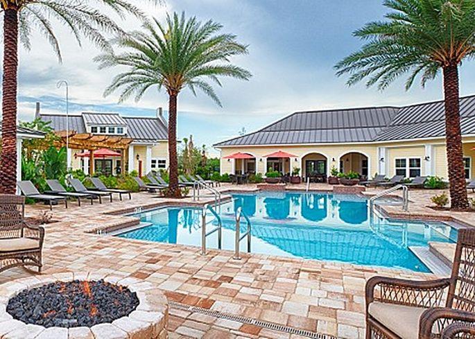 ParkCrest Landings Tampa Bradenton
