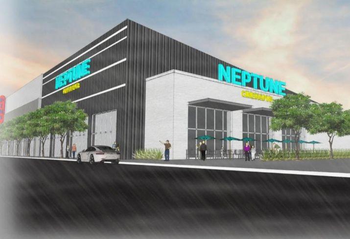 Jeff Geyser Talks Metro Marketplace Remodel