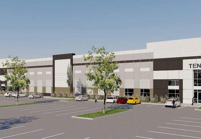 Illinois Developers Plan Spec Industrial In Westminster
