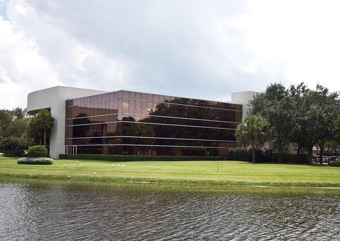 Brandywine Centre I 580 Village Blvd West Palm Beach