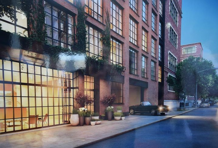 Is The Steiner East Village The Start Of An East Village Development Wave