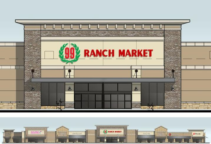 Frisco might become the next Asian foodie haven after NewQuest Properties develops a 110k SF retail center just northeast of the Preston Road and Warren Parkway intersection with three anchor tenants. The nine-acre Frisco Ranch center will break ground in October.