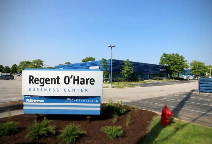 Regency O'Hare Business Park, Elk Grove Village, IL