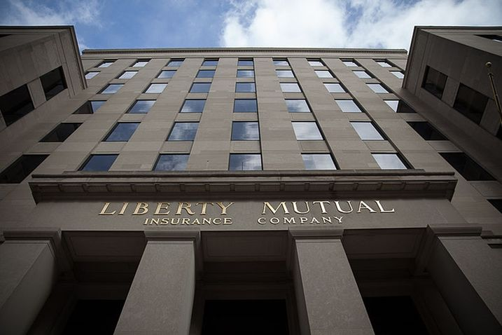 Back Bay Office Buildings Put On The Block By Liberty Mutual