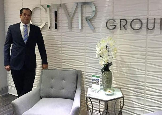 Michael Sabo CiTYR Group