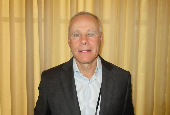 Howard Schwimmer CEO Rexford Industrial