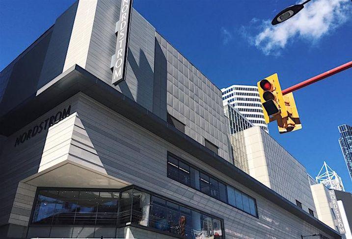 fdee7ccaf2a Nordstrom Set To Open At CF Toronto Eaton Centre