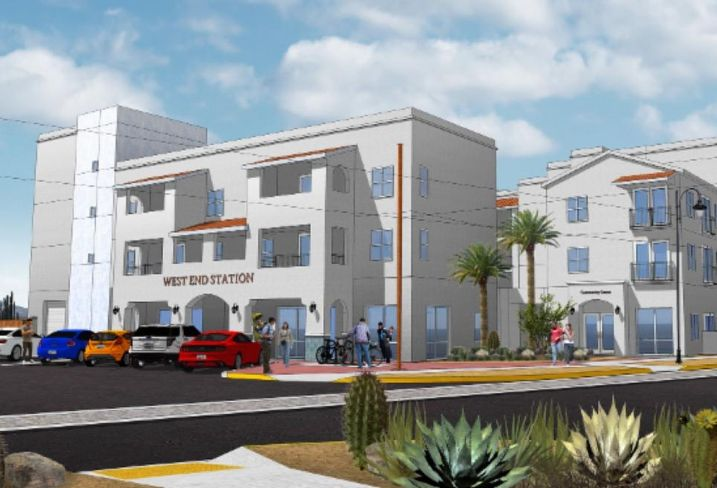 Rainbow Housing To Service One Of AZ's First Section 811 Housing Developments