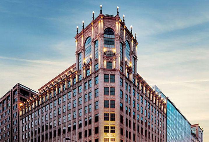 Warner Building 1299 Pennsylvania Ave