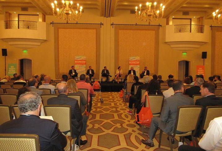 LA Construction and Industrial Forum