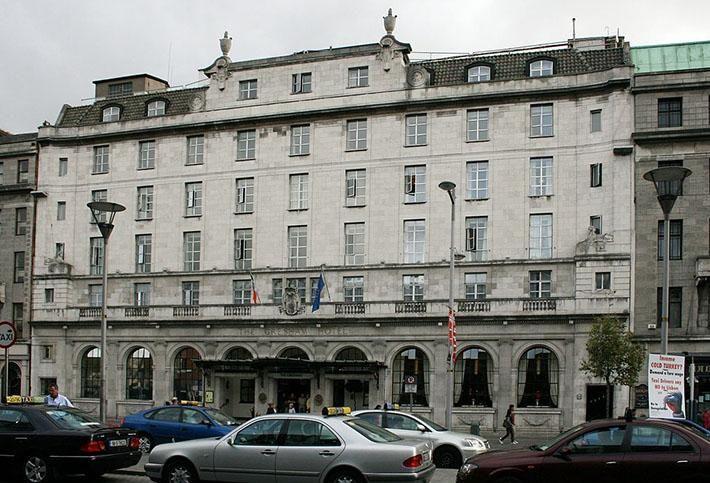 The Gresham Hotel, Dublin