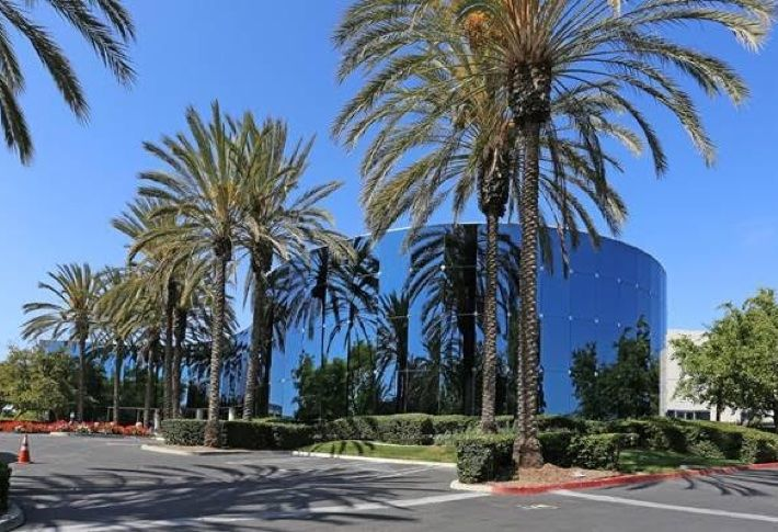 Ostendo Technologies new headquarters in Carlsbad Research Center.