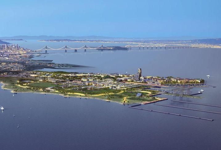 The Shipyard, San Francisco