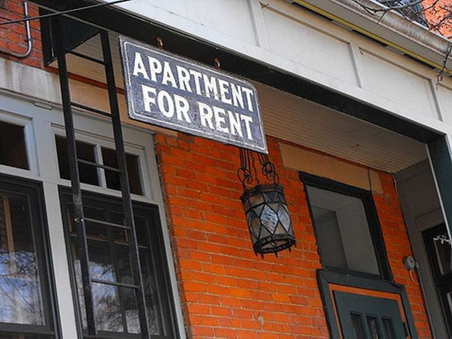 The Pressure's On For More Affordable Housing