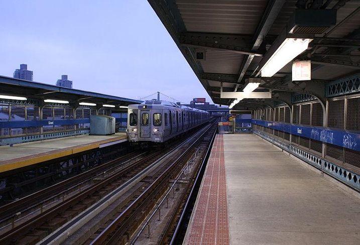 Fishtown, Philadelphia Market-Frankford Line subway stop