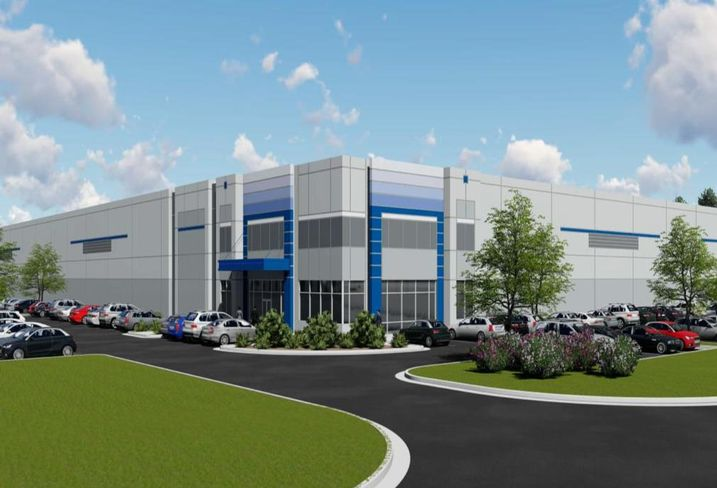 The City of Garland has approved a $20M Class-A industrial space in Garland's warehouse district near Garland Road and Interstate 635. The Garland Logistics Center will be 494k SF and will be built on one of the city's last sizable undeveloped parcels zoned for industrial product.