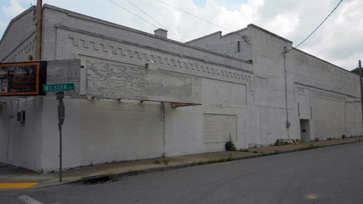 Will Roxy Theater In East Nashville Finally Be Revitalized?