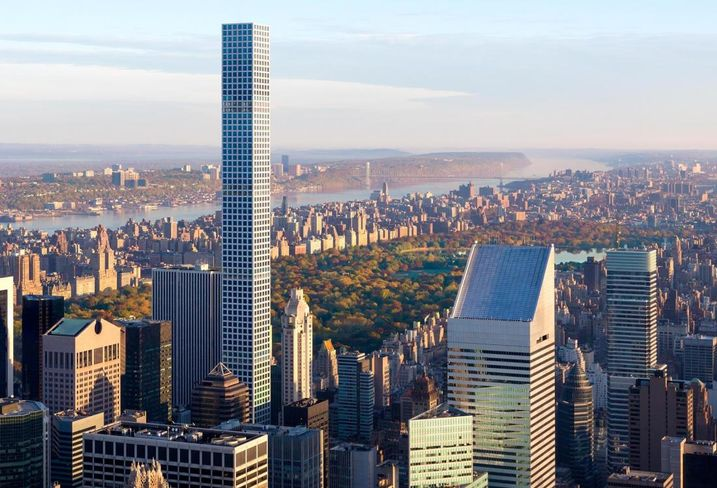 Manhattan's Newest, Richest Condos Are Selling The Slowest