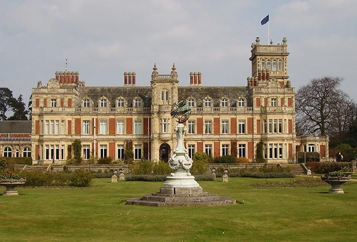 Ancestral Homes In The Modern Age: Somerleyton Hall