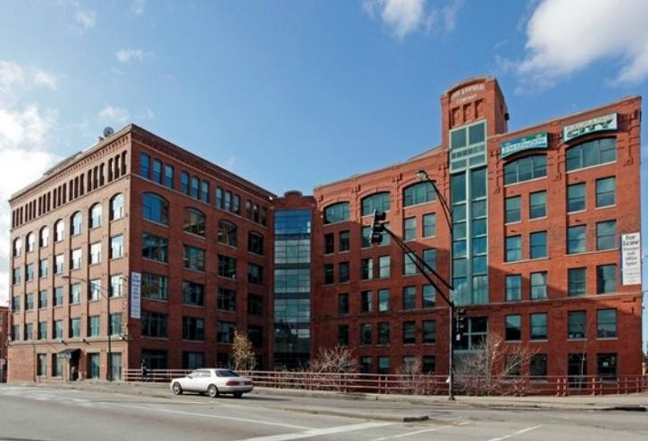 770 North Halsted Street, Chicago
