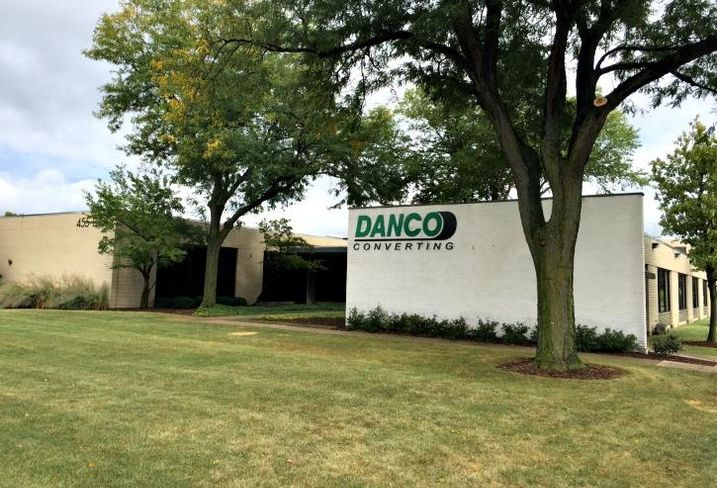Danco Converting, 455 East North Avenue, Carol Stream, IL