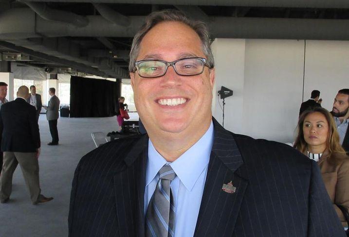 Stuart Waldman, San Fernando Valley