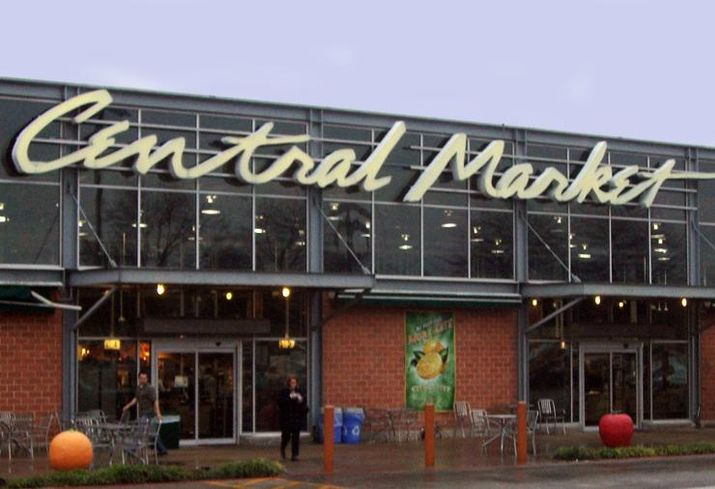 Central Market by HEB