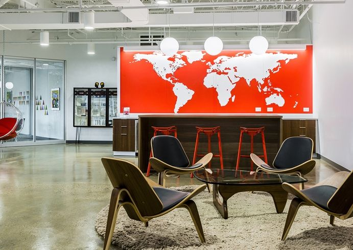 Cool Office Space: The Predictive Index
