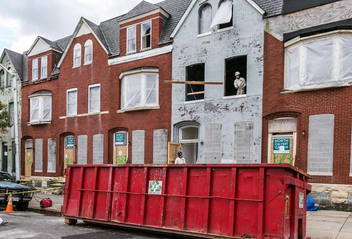 $85M Housing Project Barclay Moves Forward