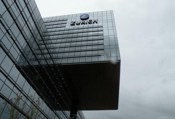 Zurich NA HQ, Schaumburg, IL