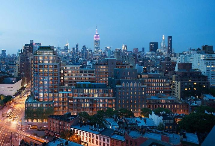 the 7 best selling new condo buildings in nyc last year