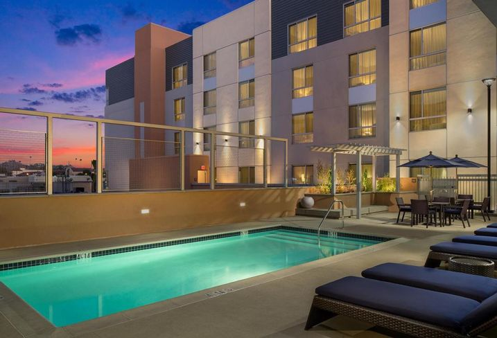 Hampton Inn and Suites Glendale