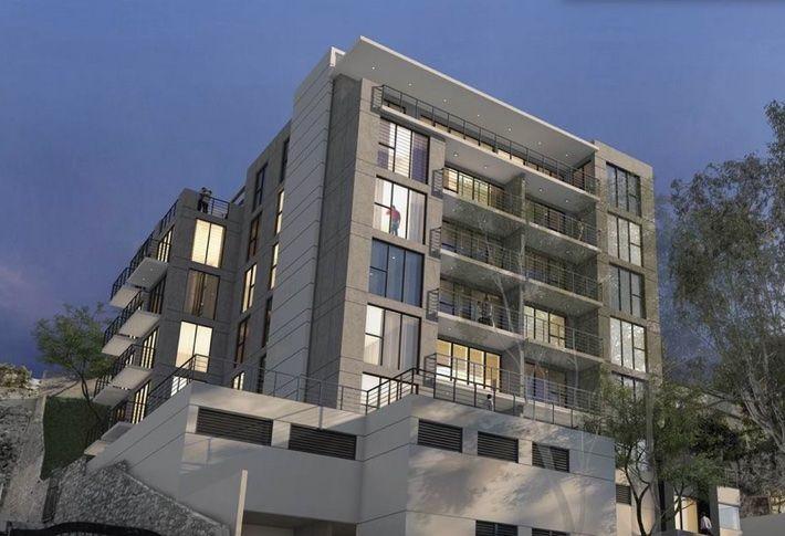 Highland La Cacho, a project by Tijuana developer Urban Living