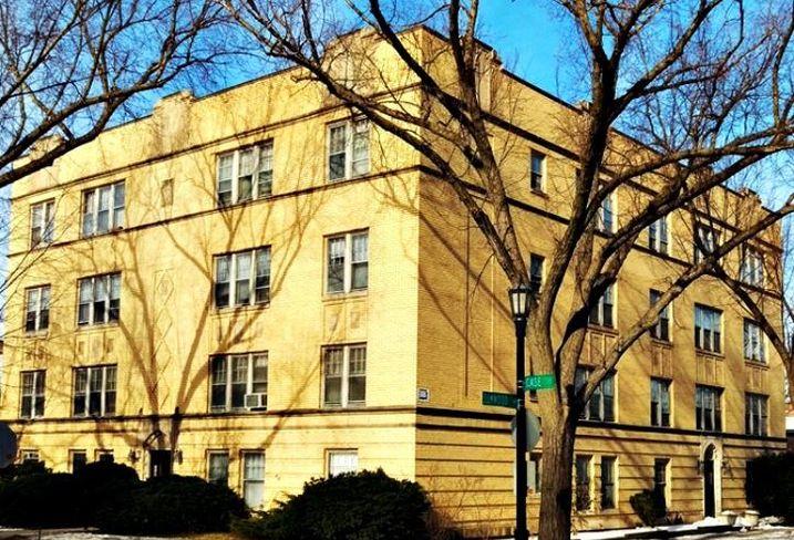 801-803 Case Street, Evanston, IL